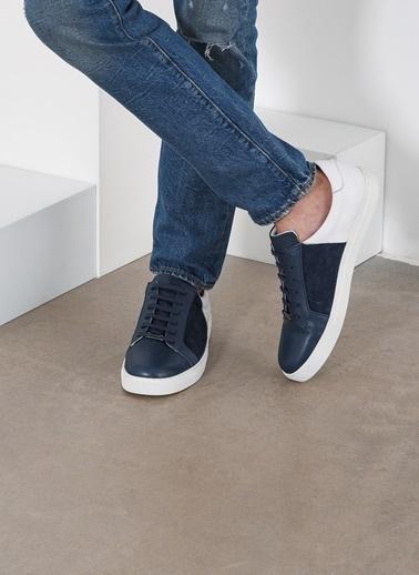 D by Divarese Sneaker Mavi